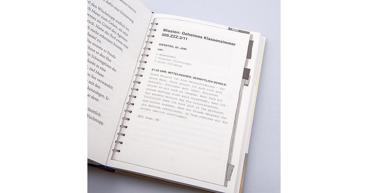 Die unlangweiligste Schule der Welt: Das geheim...