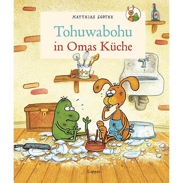 Nulli und Priesemut: Tohuwabohu in Omas Küche, Matthias Sodtke ...