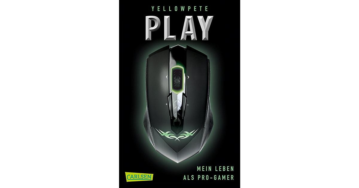 Play. Mein Leben als Pro-Gamer