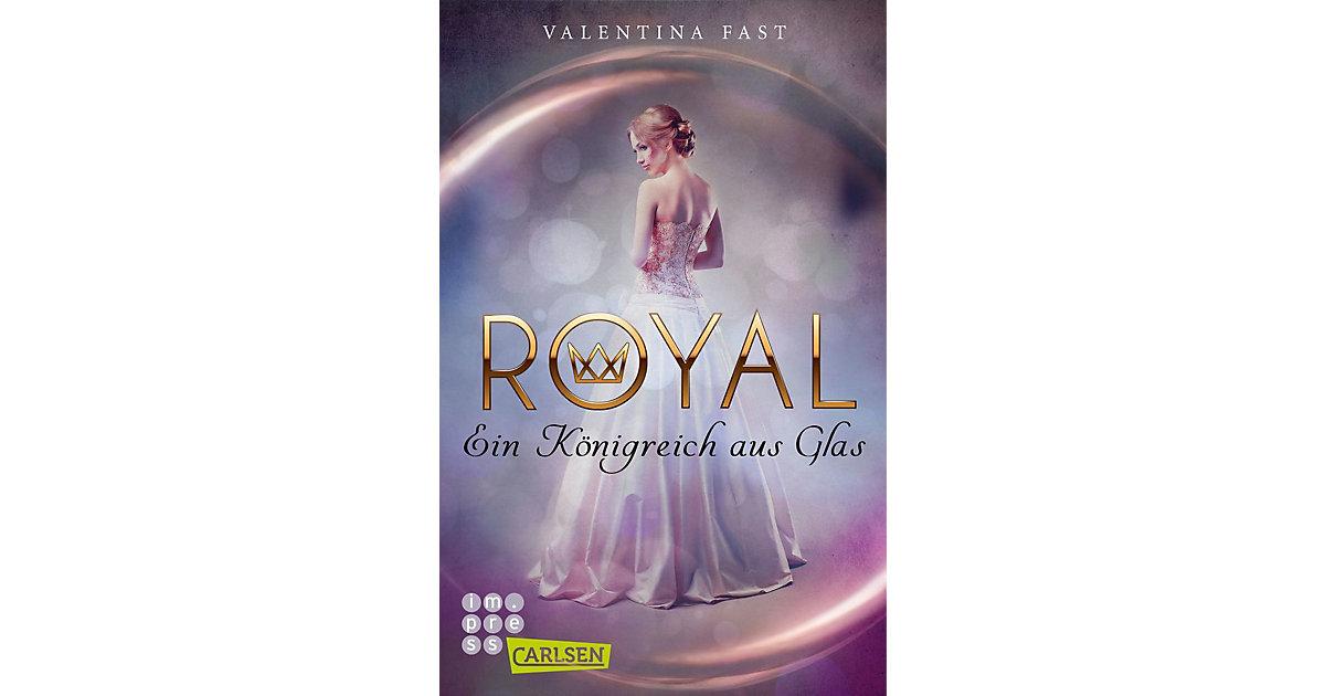 Royal: Ein Königreich aus Glas, Sammelband