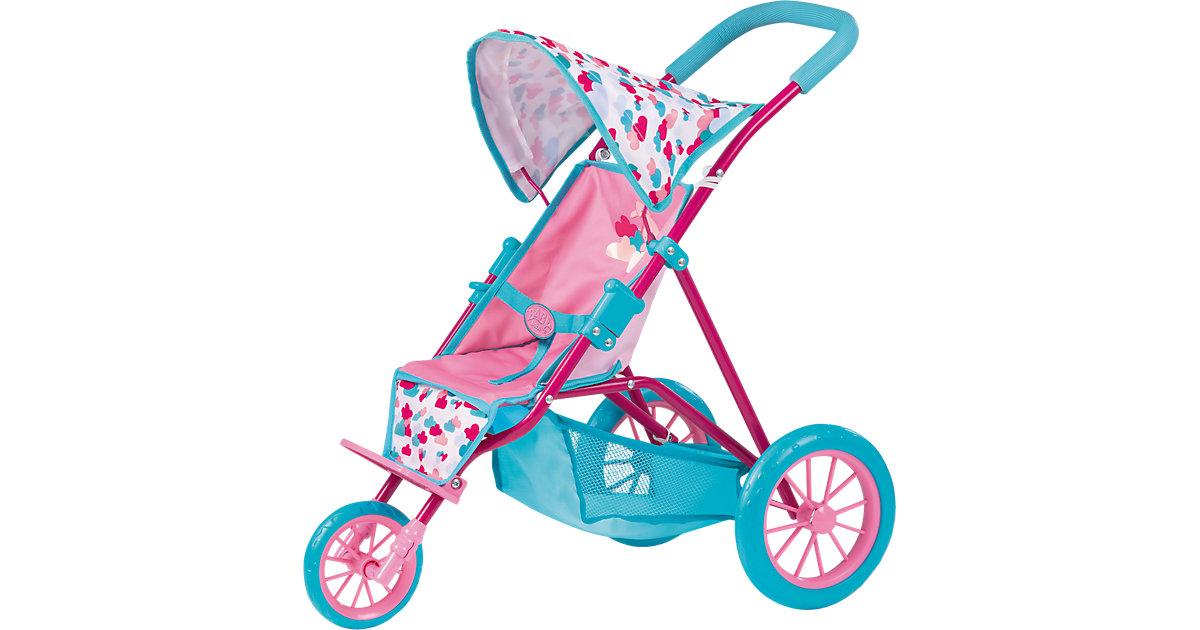 BABY born® Puppenwagen Jogger