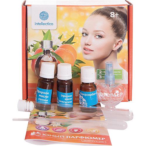 Набор для творчества Юный парфюмер мини Апельсин