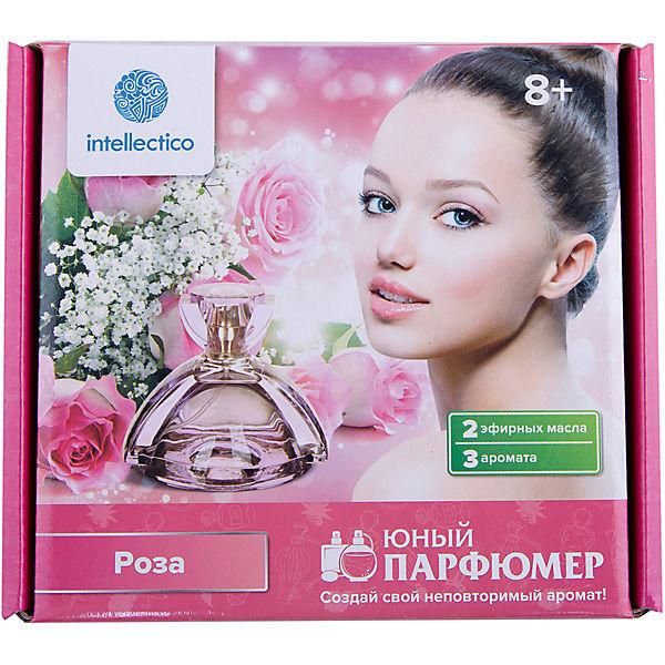 Набор для творчества Юный парфюмер мини Роза