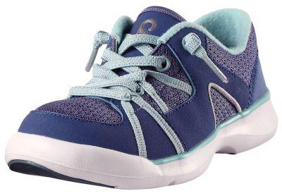 Кроссовки Fresh Reima для мальчика - синий