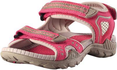 Сандалии Luft Reima для девочки - розовый