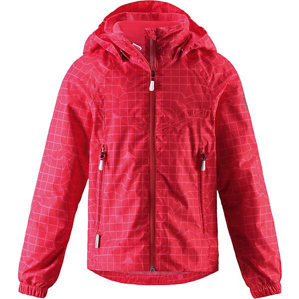 Куртка Tibia для девочки Reimatec® Reima