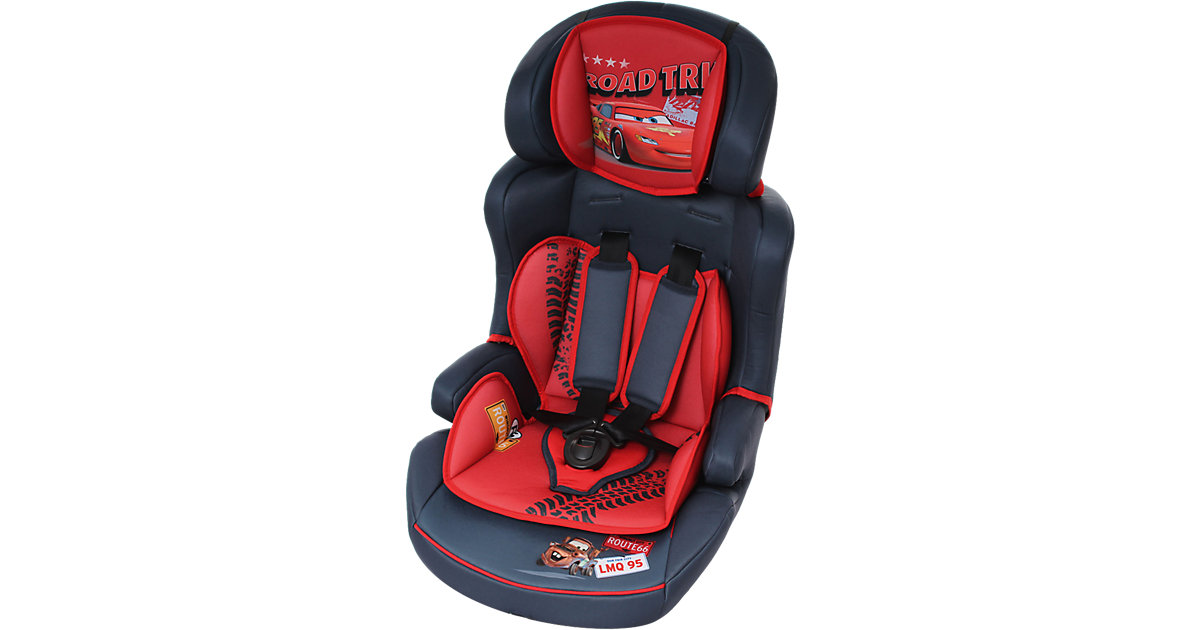 Osann · Auto-Kindersitz Lupo, Cars, 2017 Gr. 9-36 kg