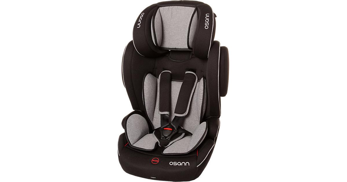 Osann · osann Kindersitz Flux Isofix grey melange