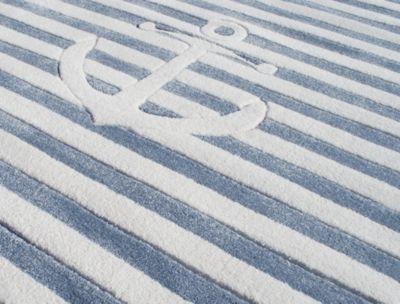 Teppich Maritim kinderteppich auf hoher see 8 maritim rugs mytoys