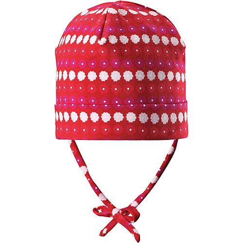 Шапка Reima Linna - красный от Reima