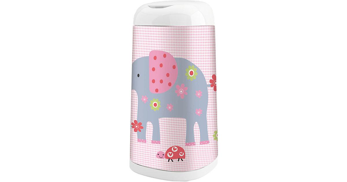 Angelcare Dress-Up Bezug, Elephant Family