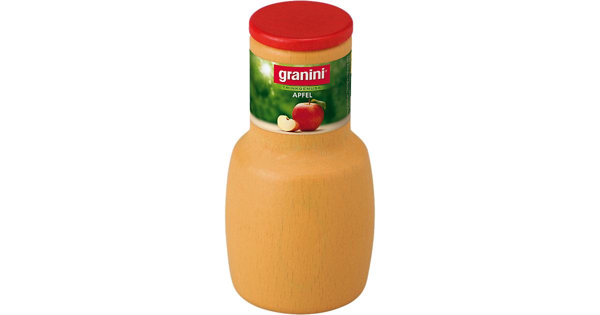 Foto 3 Spiellebensmittel Apfelsaft von Granini