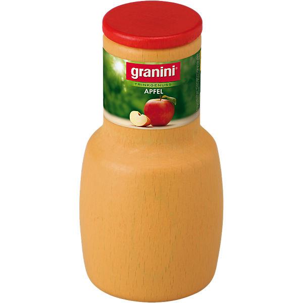Spiellebensmittel Apfelsaft von Granini, ERZI