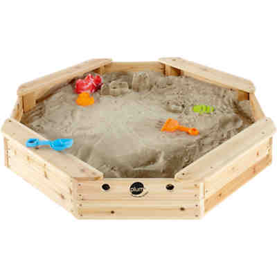 sandkasten sandkasten mit dach online kaufen mytoys. Black Bedroom Furniture Sets. Home Design Ideas