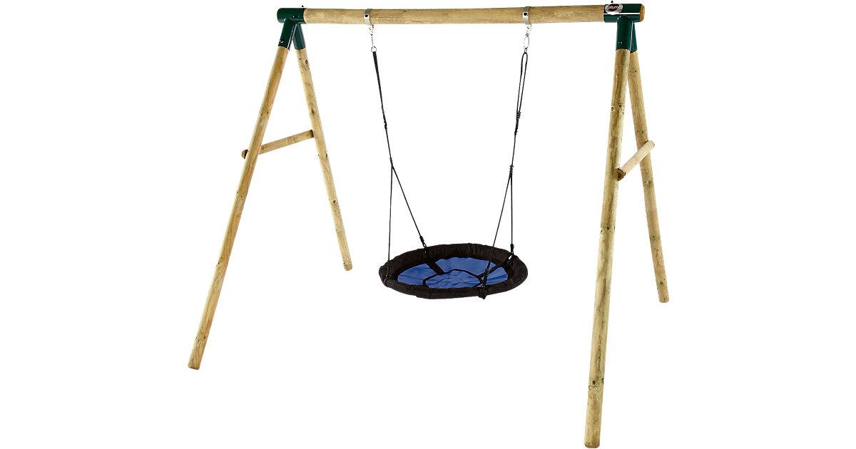 plum · plum® Netzschaukel Spider Monkey aus Holz