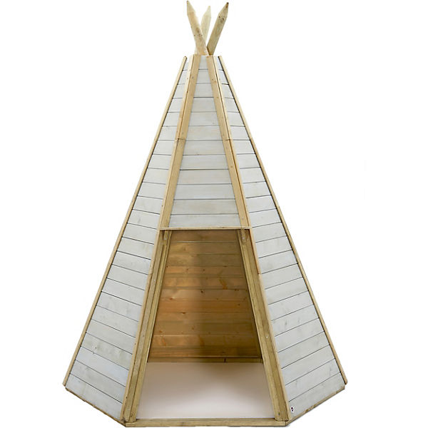 Holz Tipi \