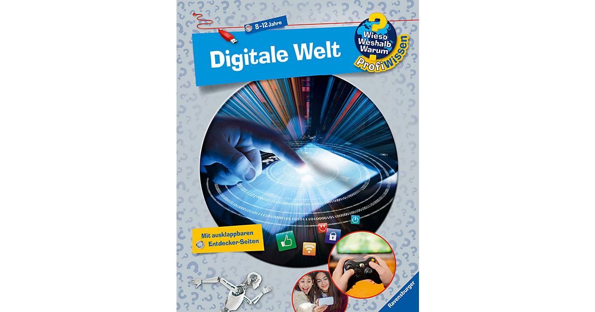 WWW ProfiWissen: Digitale Welt