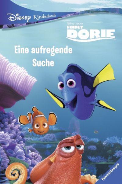 Disney Findet Dorie Fanartikel Kaufen Mytoys