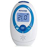Многофункциональный бесконтактный термометр Thermoadvanced plus