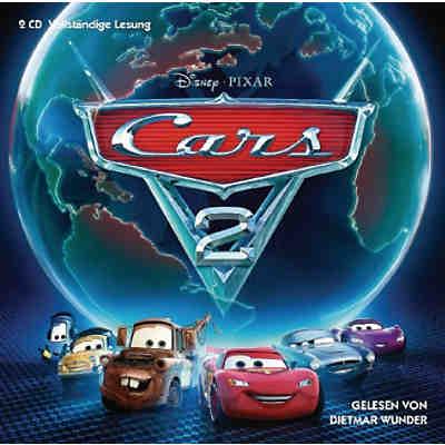 Audio Video Games Disney Cars Online Kaufen Mytoys