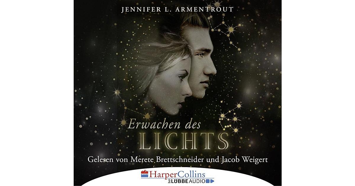 Götterleuchten: Erwachen des Lichts, 6 Audio-CDs