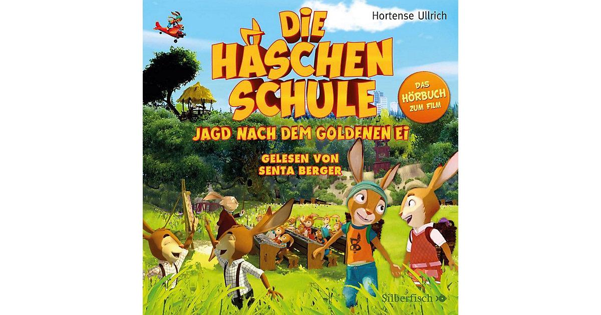 Die Häschenschule: Jagd nach dem goldenen Ei, 1...