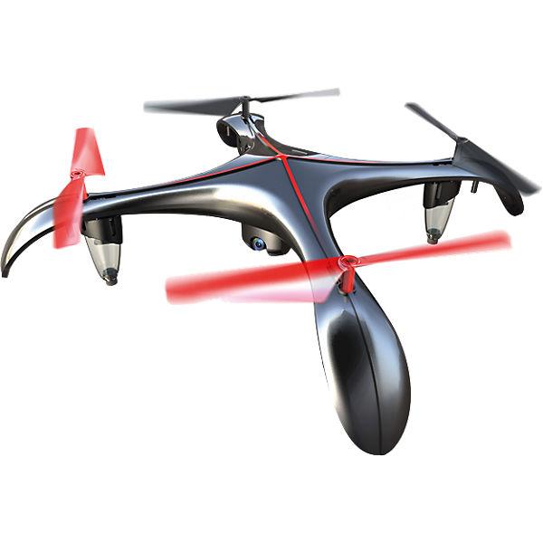 drone parrot fpv avis
