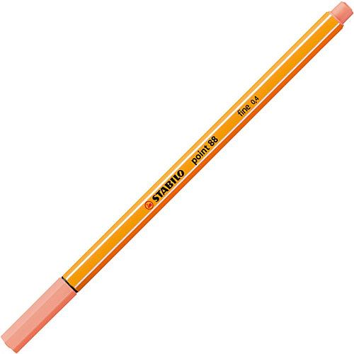 """Набор капиллярных ручек Stabilo """"Point"""" пастель, 8 цветов от STABILO"""
