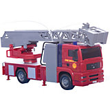 Пожарная машина, 31 см, Dickie Toys