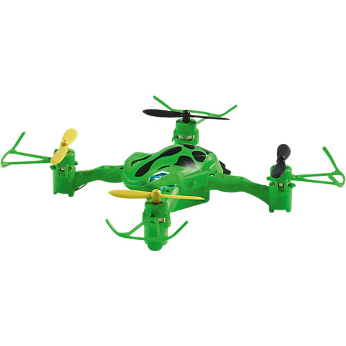 Guben Angebote Revell Control RC Quadrocopter Froxxic grün