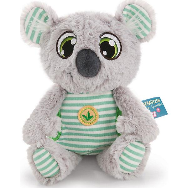 Schlafmützen Koala Kappy 22cm (40842), NICI