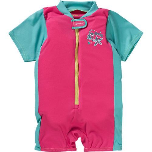 Baby Schwimmanzug Mädchen Gr. 110/116 Kinder | 05053744255941