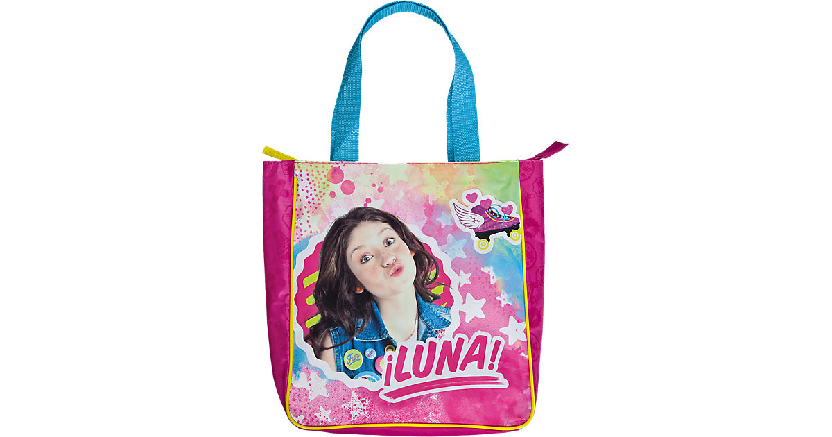Shopping Bag Soy Luna
