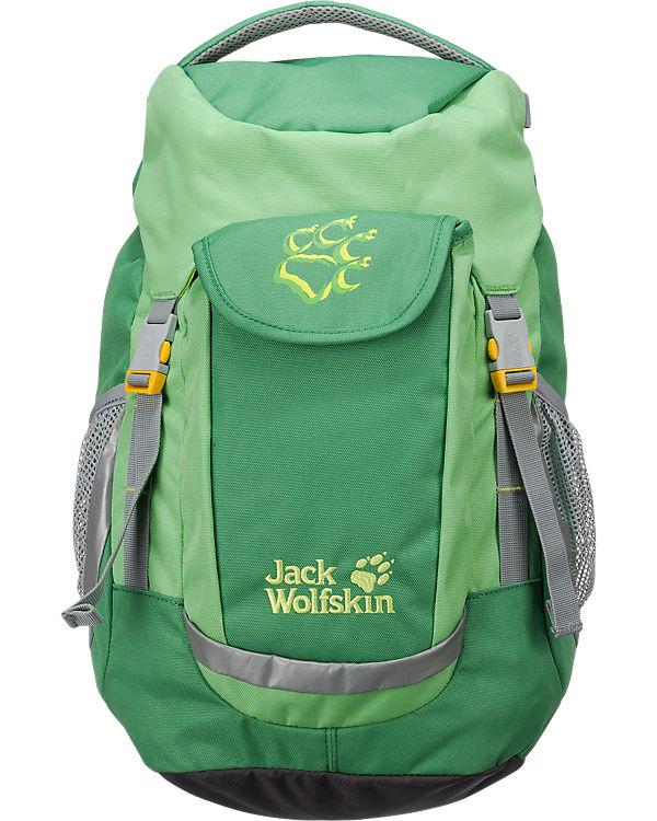 guter Service verschiedene Farben niedrigerer Preis mit Kinder Rucksack EXPLORER 20L, Jack Wolfskin