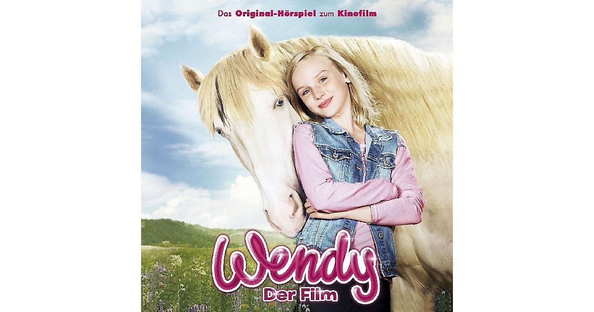 CD Wendy: Hörspiel Kinofilm