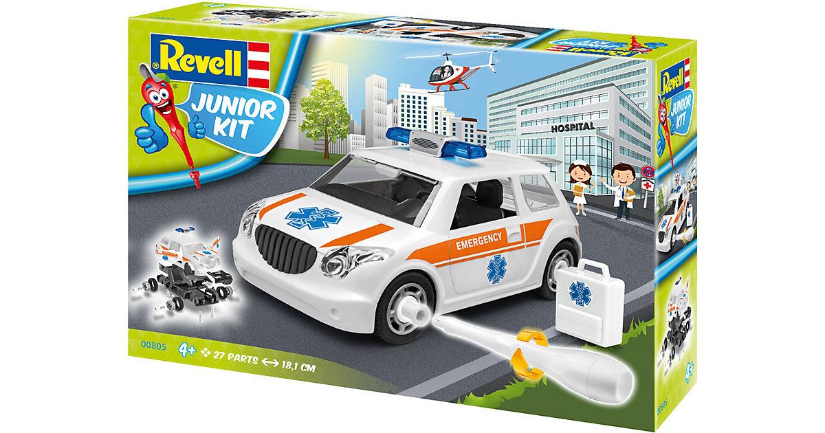 Revell Junior Kit - Notarzt