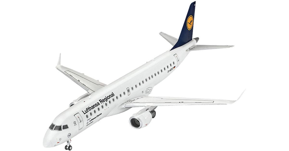 Revell Modellbausatz Embraer 190 ´´Lufthansa´´
