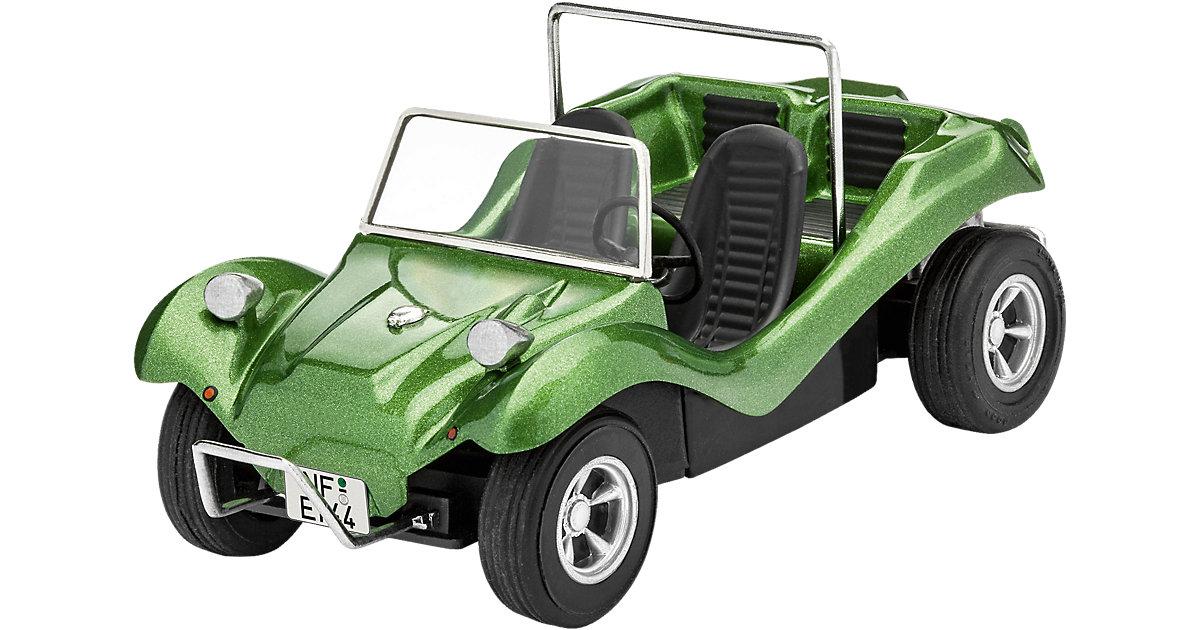 Revell Modellbausatz VW Buggy