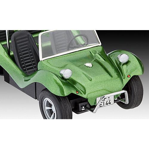 Автомобиль VW Buggy от Revell