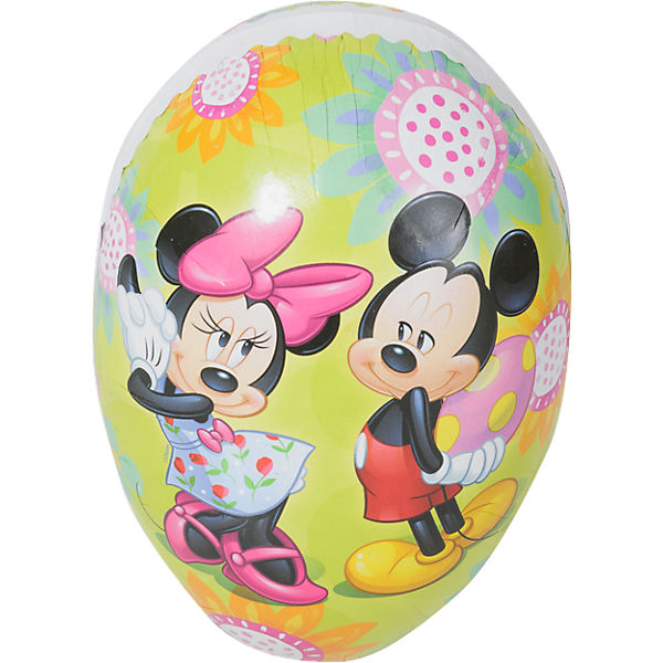 Papp-Osterei Disney Mickey & Minnie Mouse, 15 cm