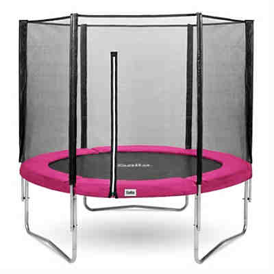 trampolin gartentrampolin f r kinder erwachsene. Black Bedroom Furniture Sets. Home Design Ideas