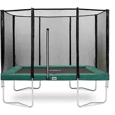 trampolin gartentrampolin f r kinder erwachsene g nstig online kaufen mytoys. Black Bedroom Furniture Sets. Home Design Ideas