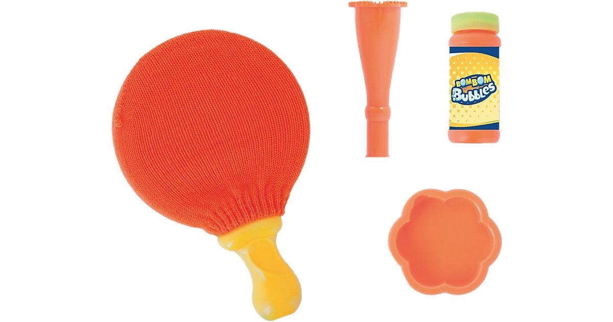 Seifenblasen-Set Bom Bom Bubbles Tischtennis