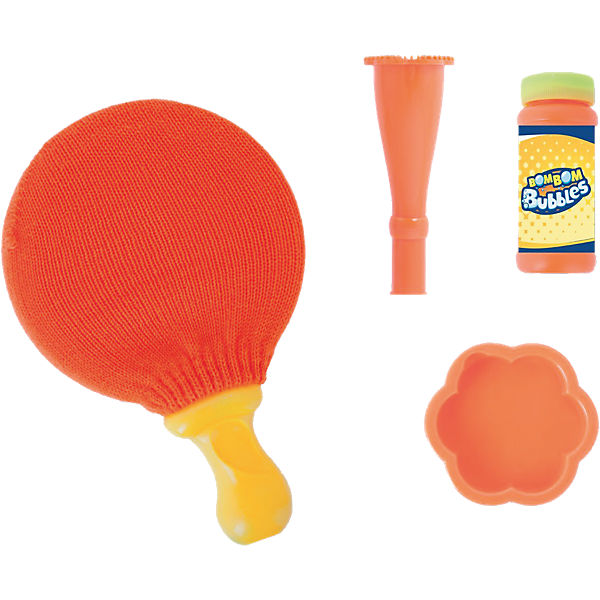 Seifenblasen Tischtennis