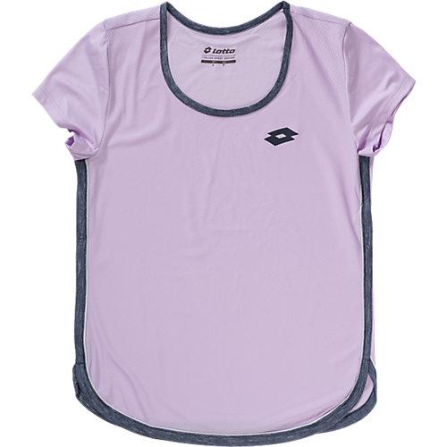 lotto Tennisshirt SHELA III G Mädchen Gr. 116/128 Kinder Sale Angebote Döbern