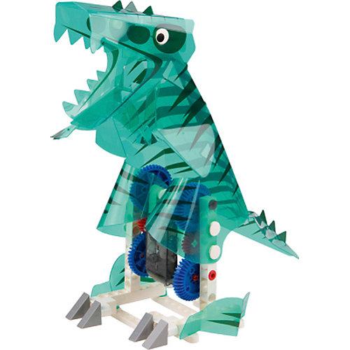 """Интерактивный конструктор GIGO """"Управляемые животные"""", 89 деталей от GIGO"""