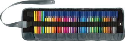 Набор фломастеров Staedtler «Triplus Color», 48 цветов в сумке-пенале