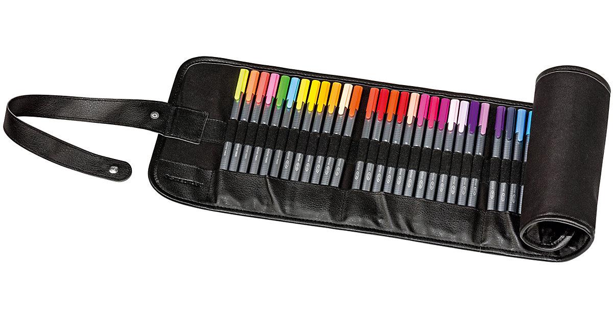 Staedtler · Fineliner triplus Stifterolle, 48 Farben