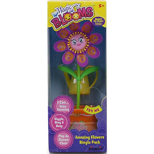Волшебный цветок, Magic Blooms от Silverlit