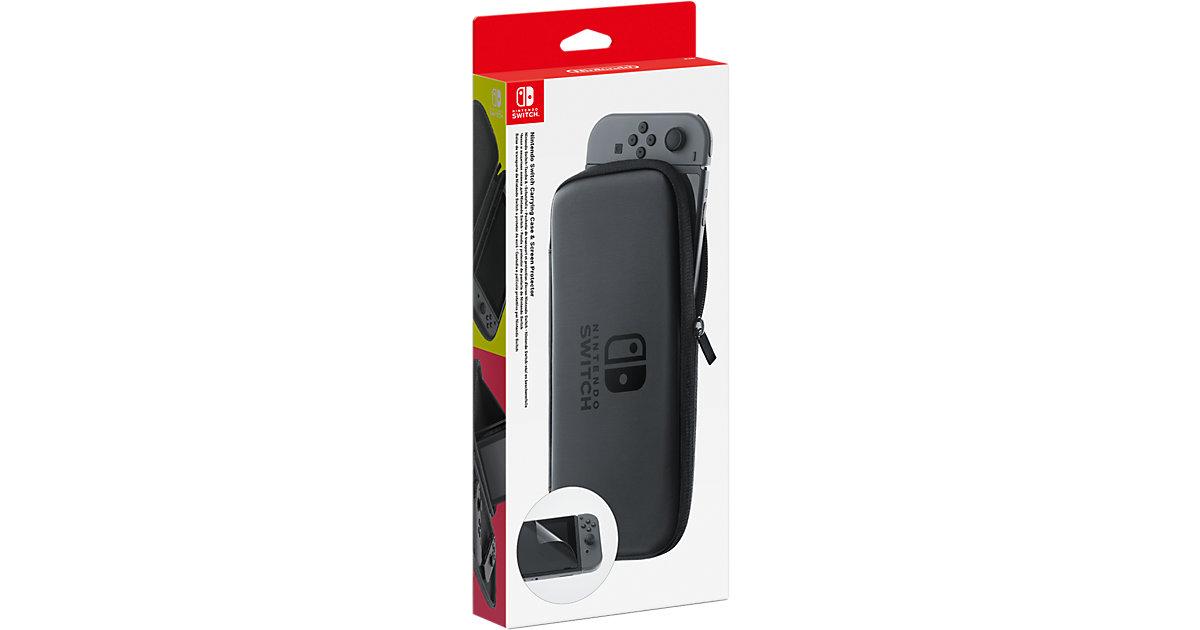 Switch-Tasche & -Schutzfolie
